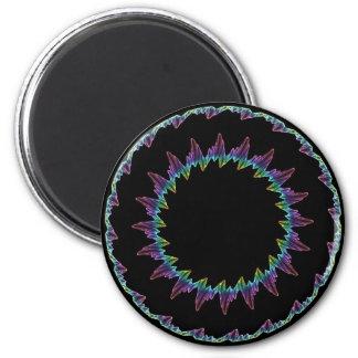 Mandala C03 Magnet