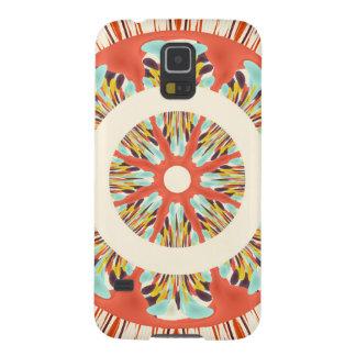 Mandala Case For Galaxy S5