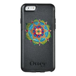 Mandala Color  OtterBox Apple iPhone