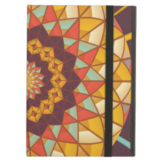 Mandala Cover For iPad Air