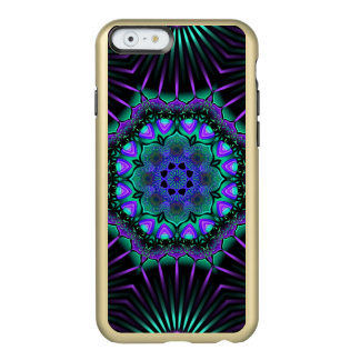 Mandala - Daily Focus 1.26.18 Tile B Incipio Feather® Shine iPhone 6 Case