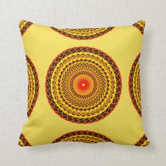 Mandala Dekokissen 40.6 cm Cushion