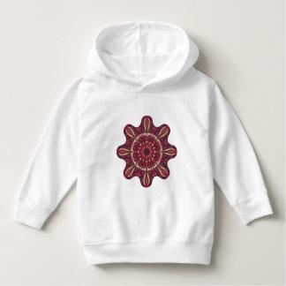 Mandala design hoodie