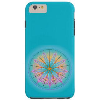Mandala Dream #1 Tough iPhone 6 Plus Case