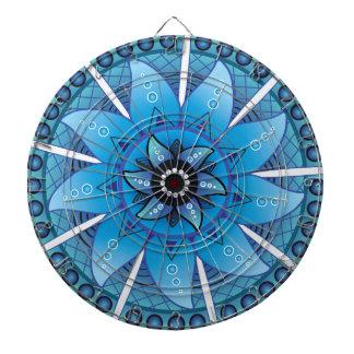 Mandala Dream Catcher 2 Dartboard
