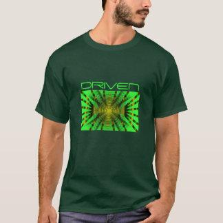 Mandala Driven T-Shirt