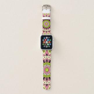 Mandala Dua Apple Watch Band