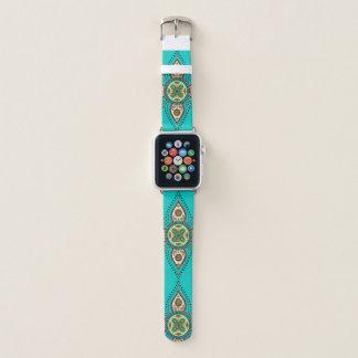 Mandala Empat Apple Watch Band