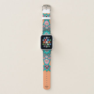 Mandala Enam Apple Watch Band