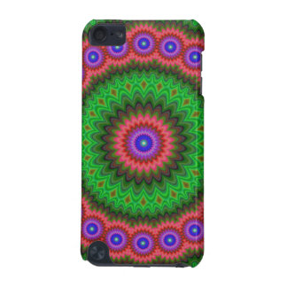 Mandala flower bouquet iPod touch (5th generation) covers