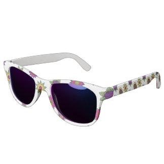 Mandala Flower Sunglasses
