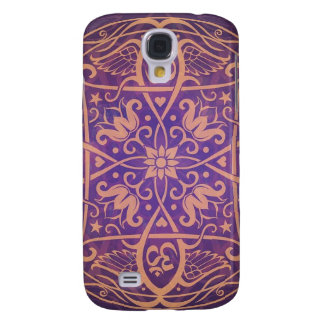mandala galaxy s4 covers