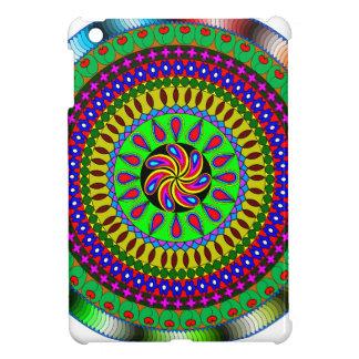 Mandala Gifts Case For The iPad Mini
