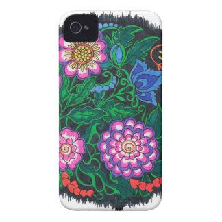 Mandala Gifts iPhone 4 Cover