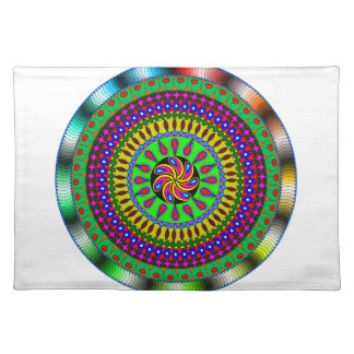 Mandala Gifts Placemat