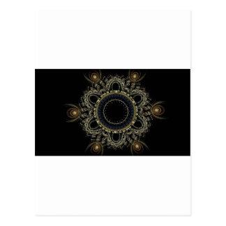 Mandala Gifts Postcard