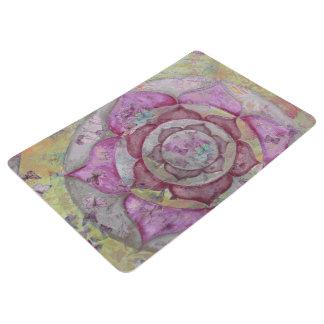 Mandala Happiness Floor Mat