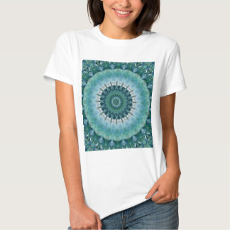 mandala invention mind created by Tutti T-shirt