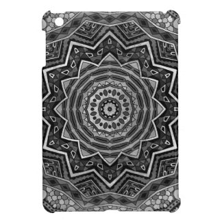 Mandala iPad Mini Covers