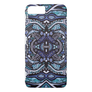 Mandala iPhone 8 Plus/7 Plus Case