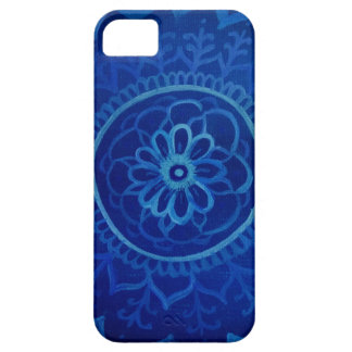 Mandala iPhone SE + iPhone 5/5S, Barely There Barely There iPhone 5 Case