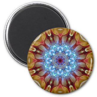 Mandala Jaipur Magnets