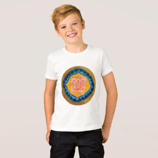 Mandala Kids'  Apparel Fine Jersey T-Shirt, T-Shirt