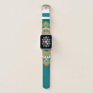 Mandala Lima Apple Watch Band
