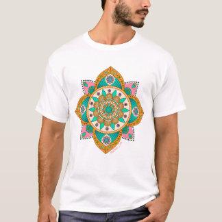 Mandala Lima T-Shirt