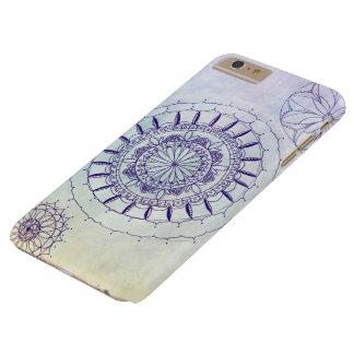 Mandala love phone case