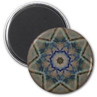 Mandala Magnet Artisan