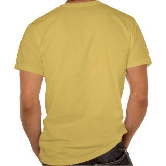 Mandala Mandarin Organic Eco-Friendly Shirt