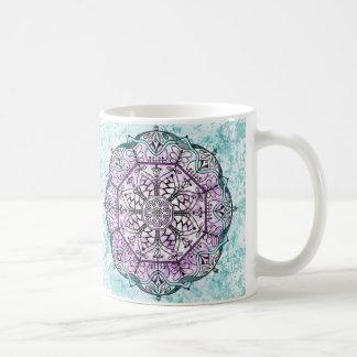 Mandala Mug