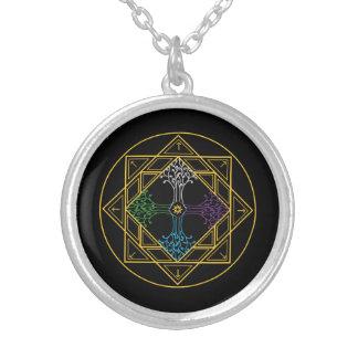 Mandala Necklace - Expansion