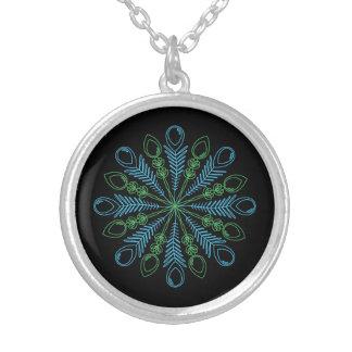 Mandala Necklace - Feathers Aloud