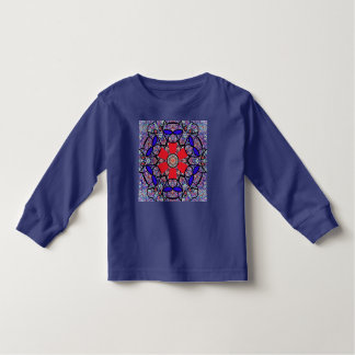 "Mandala ""Nichito"" T-shirt by Mar"