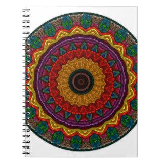 Mandala Notebooks