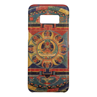 Mandala of Amitayus. 19th century Tibetan school Case-Mate Samsung Galaxy S8 Case