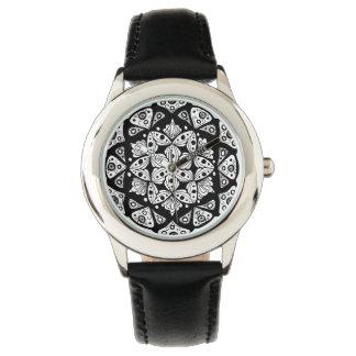 Mandala of Peace Wristwatch