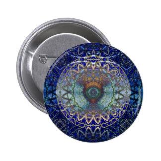 Mandala of the Noedic Web  Button