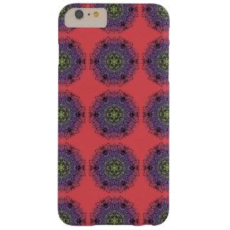 Mandala patterned phone case