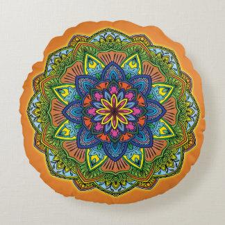 Mandala Pillow