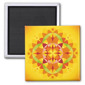 Mandala Prana Magnet