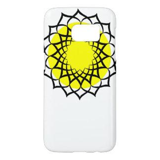 Mandala Samsung S7 Phone Cover