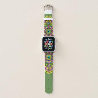 Mandala Satu Apple Watch Band
