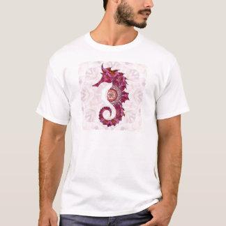 Mandala Seahorse 03 T-Shirt