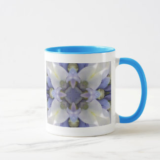 Mandala Series - Fuji 1 Mug