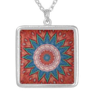 Mandala Set Necklace #1