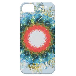 MANDALA Spatial iPhone 5 Cover