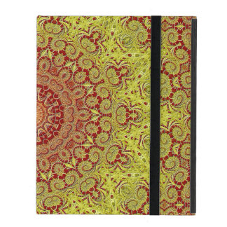 Mandala Style Cases For iPad